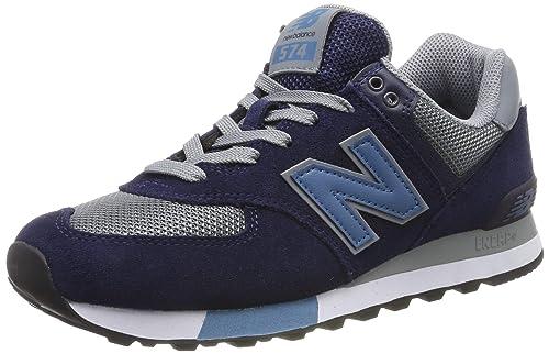 New Balance Herren ML574 D Sneakers
