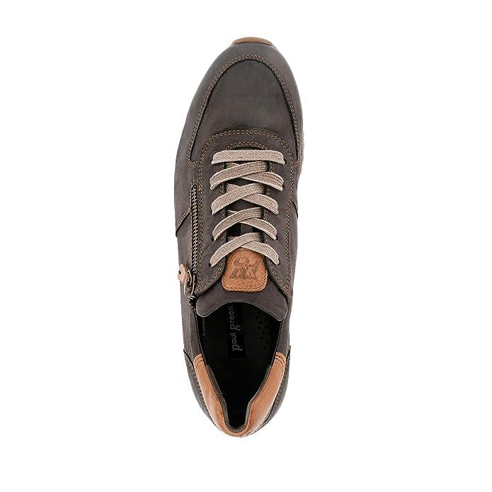 Schuhe Paul Green 6989 Sandalette 6989 032 4252 414 Sandalen