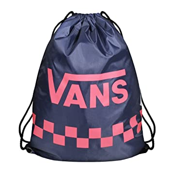 Vans WM Benched Bag Crown Blue  Amazon.co.uk  Clothing 4d4cd4f9ade