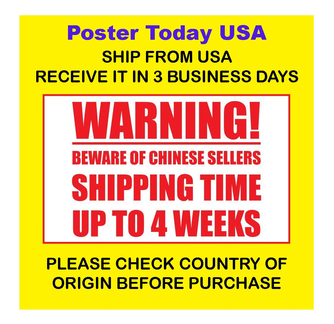 Posters USA - No Country for Old Men Movie Poster GLOSSY FINISH - MOV242 (24'' x 36'' (61cm x 91.5cm))