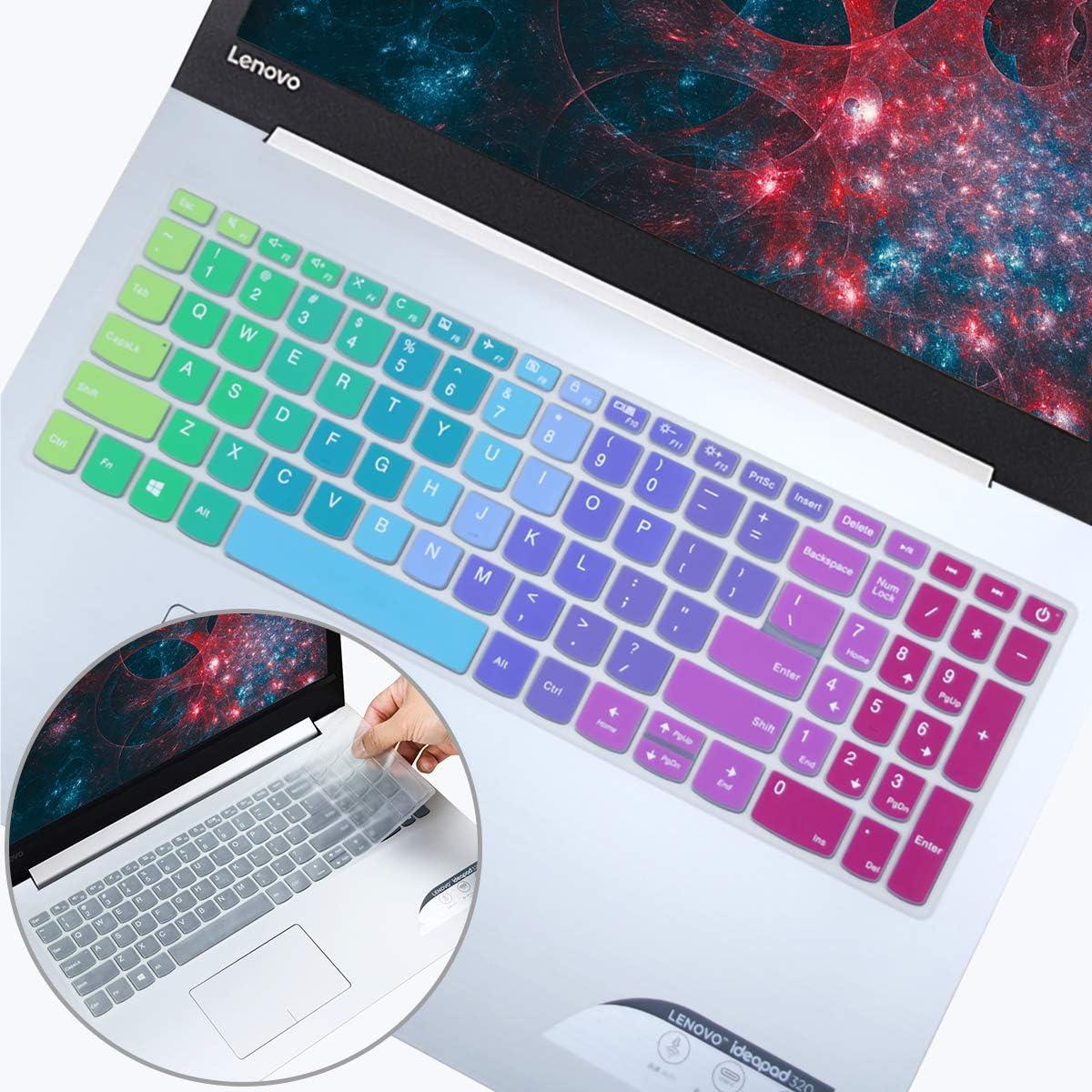 Protector para teclado Lenovo ideapad 3 15.6 Yoga C740 C940