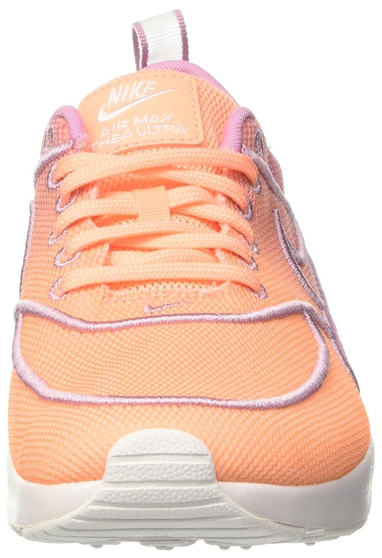 new arrivals 26eee c3279 Nike Air Max Thea Ultra Si Womens Trainers Peach - 5.5 UK Amazon.ca Shoes   Handbags