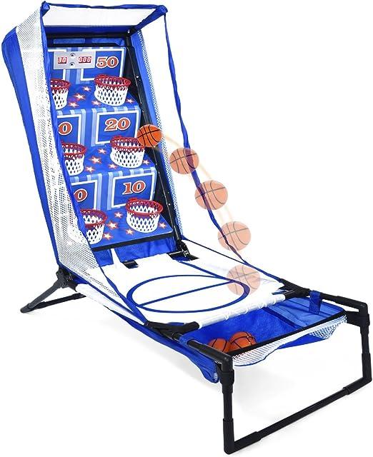 Baloncesto de Shoot out – Máquina electrónica cesta de baloncesto ...