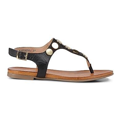 76cb53a557e9a DRIEVHOLT Damen Trend-Sandalette: Drievholt: Amazon.de: Schuhe ...