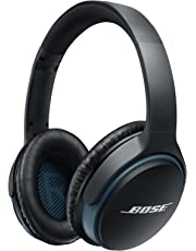 Bose SoundLink Around-Ear Wireless Headphones II, Black - 741158-0010