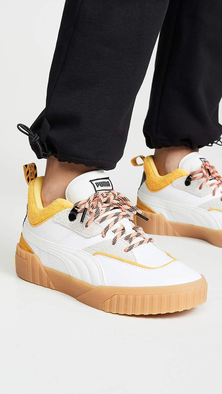 PUMA Women's Cali Sue Tsai Sneakers