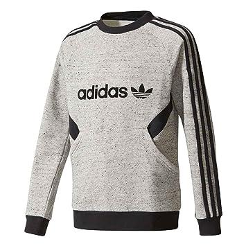 Et Ft SweatEnfantsVêtements Trf Accessoires Adidas Crew J 0OnkwP8