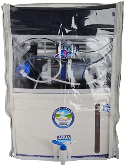 Ampereus Ro Kent Grand Body Cover For Grand Plus Types Model Ro Water Purifier, Blue