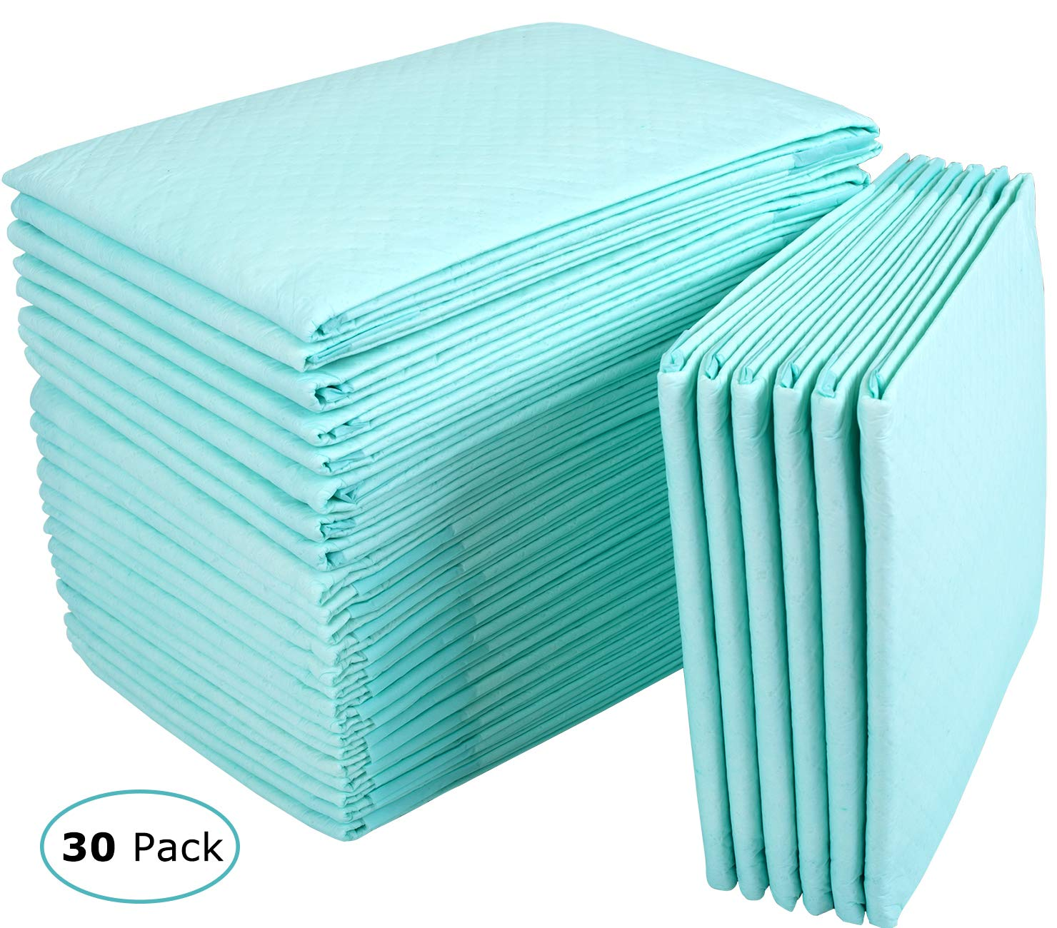 Incontinence Bed Pads Disposable Underpads for Adults, Children and  Pets,Absorbency Disposable Bed