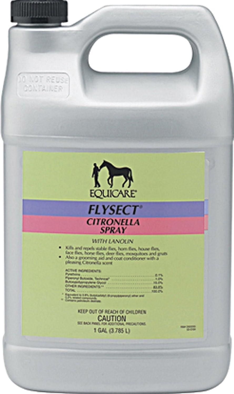 Amazon.com: Farnam flysect Citronella Spray Pulverizador ...