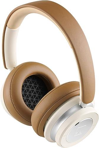 DALI IO-4 Over-The-Ear Headphone – Caramel White, Medium