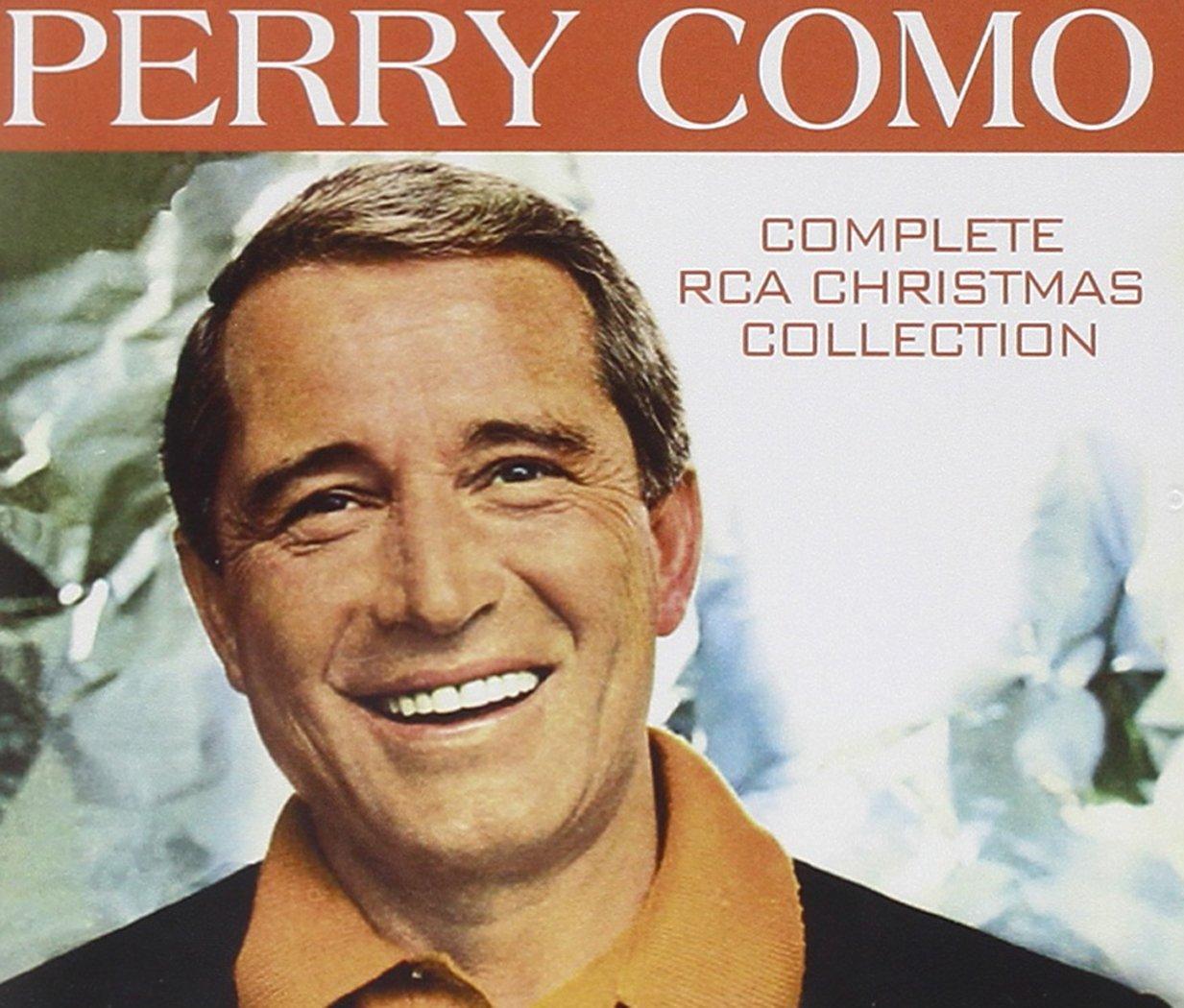 Perry Como - The Complete RCA Christmas Collection - Amazon.com Music