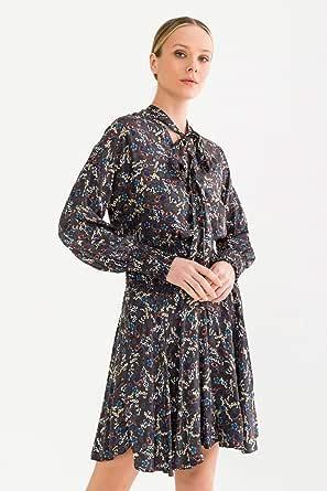 adL Straight Dress for Women, Size