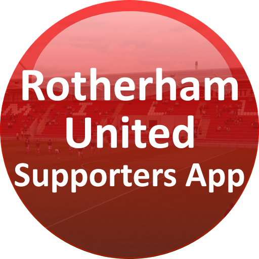 fan products of Footy Apps - Rotherham