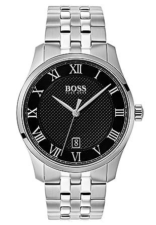 4cb18befb300e7 Hugo Boss Master Men's Watch - 1513588: Amazon.com.au: Fashion