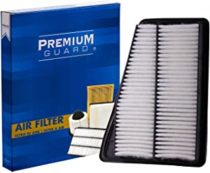 PG Air Filter PA6055 | Fits 2009-11 Hyundai Genesis
