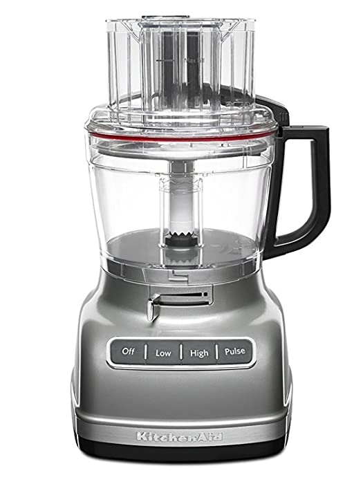 The Best Kitchenaid 9Cup Food Processor Bowl