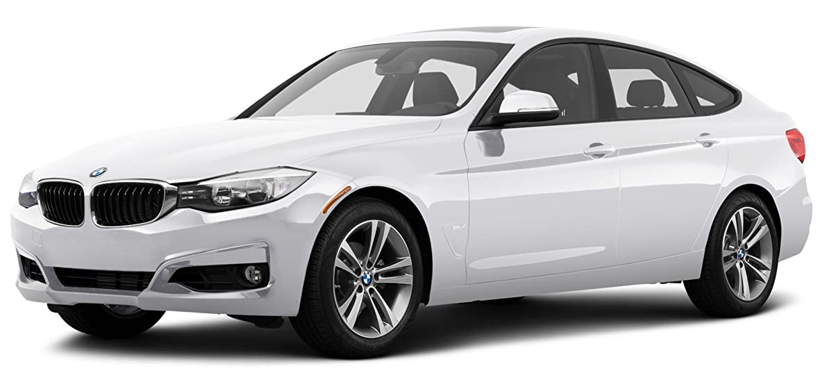 Amazoncom BMW I GT XDrive Reviews Images And Specs - Bmw 3281 gt
