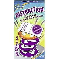 Think Fun- Distraction Juego de Habilidad (Ravensburger 76323)