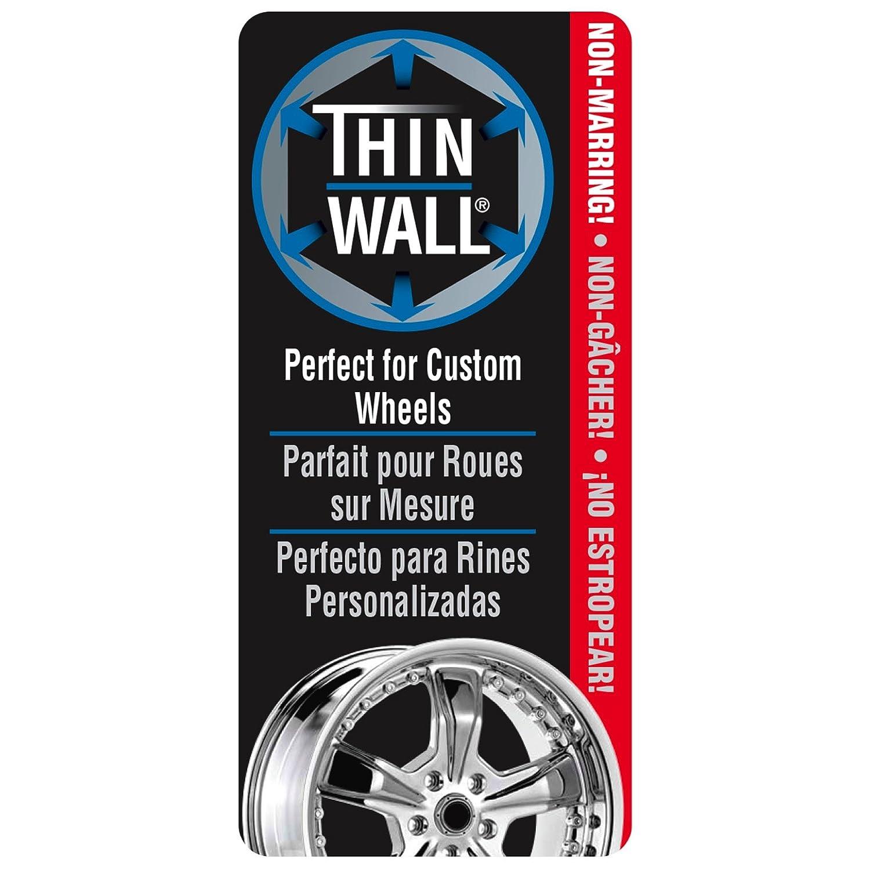 Powerbuilt 3 Piece 1/2-Inch Drive SAE Lug Nut Socket Set, Wheel Impact Socket Kit - Socket Wrenches - Amazon.com