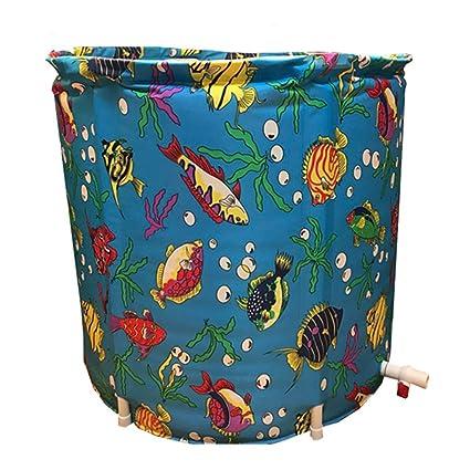 Smontaggio Vasca Da Bagno.Barilotto Da Bagno Per Uso Domestico In Plastica Per Adulti Vasca Da