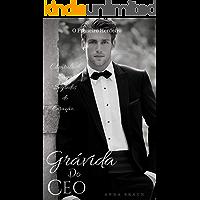 GRÁVIDA DO CEO: O Primeiro Herdeiro (Segredos do coração Livro 4)