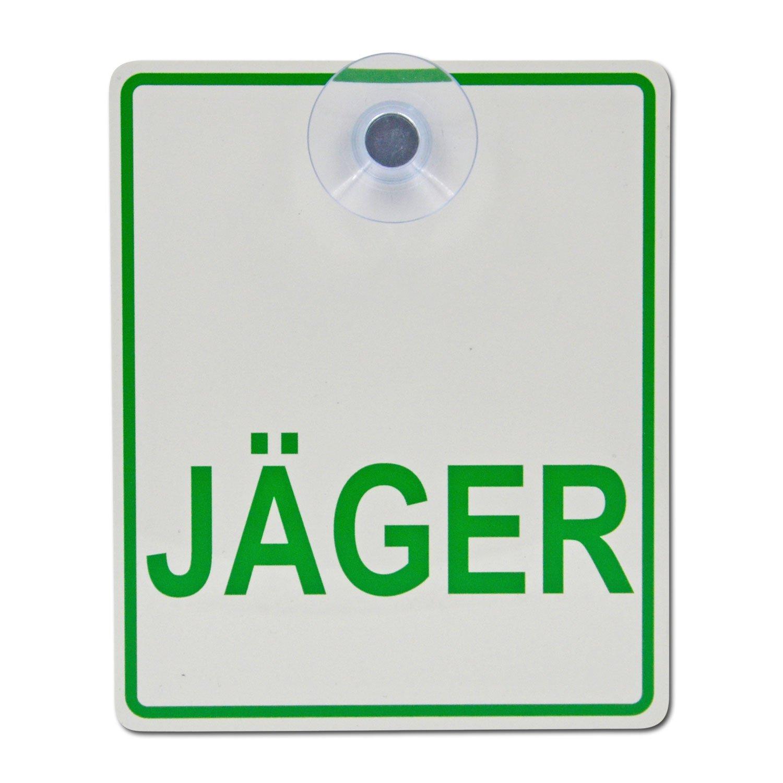 MOTIV: Jäger