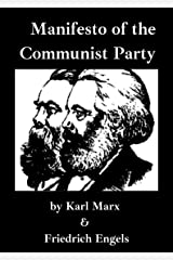 Manifesto of the Communist Party (Annotated) Kindle Edition