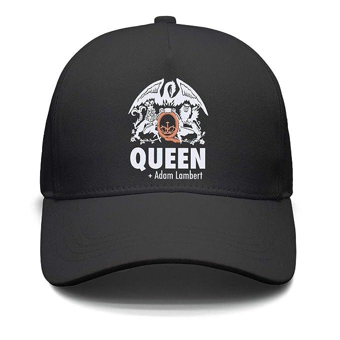 8198c0b4 FADACAIHA Unisex Mens Baseball Cap Cotton Hats for Men Adjustable dad hat  Pattern Strapback Cap Unisex