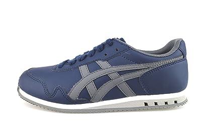 ONITSUKA TIGER by ASICS Sneakers Damen Blau Leder AG212 (36 EU ...