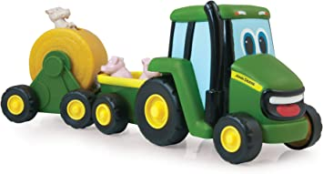 H's Tractor
