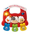 Amazon Price History for:VTech Baby Talk and Go Farm Rattle