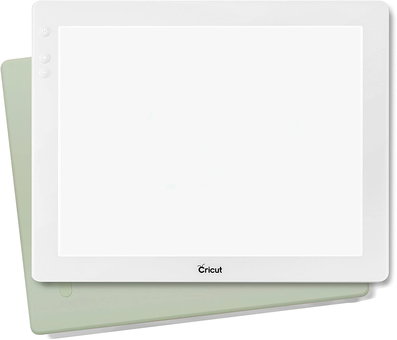 7. Cricut Bright Pad
