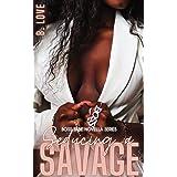 Seducing a Savage (Boss Babe Novella Series)