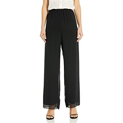 Alex Evenings Women's Dress Pants (Petite and Regular) at Women's Clothing store