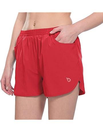 bf807495 Amazon.com: Shorts - Women: Sports & Outdoors