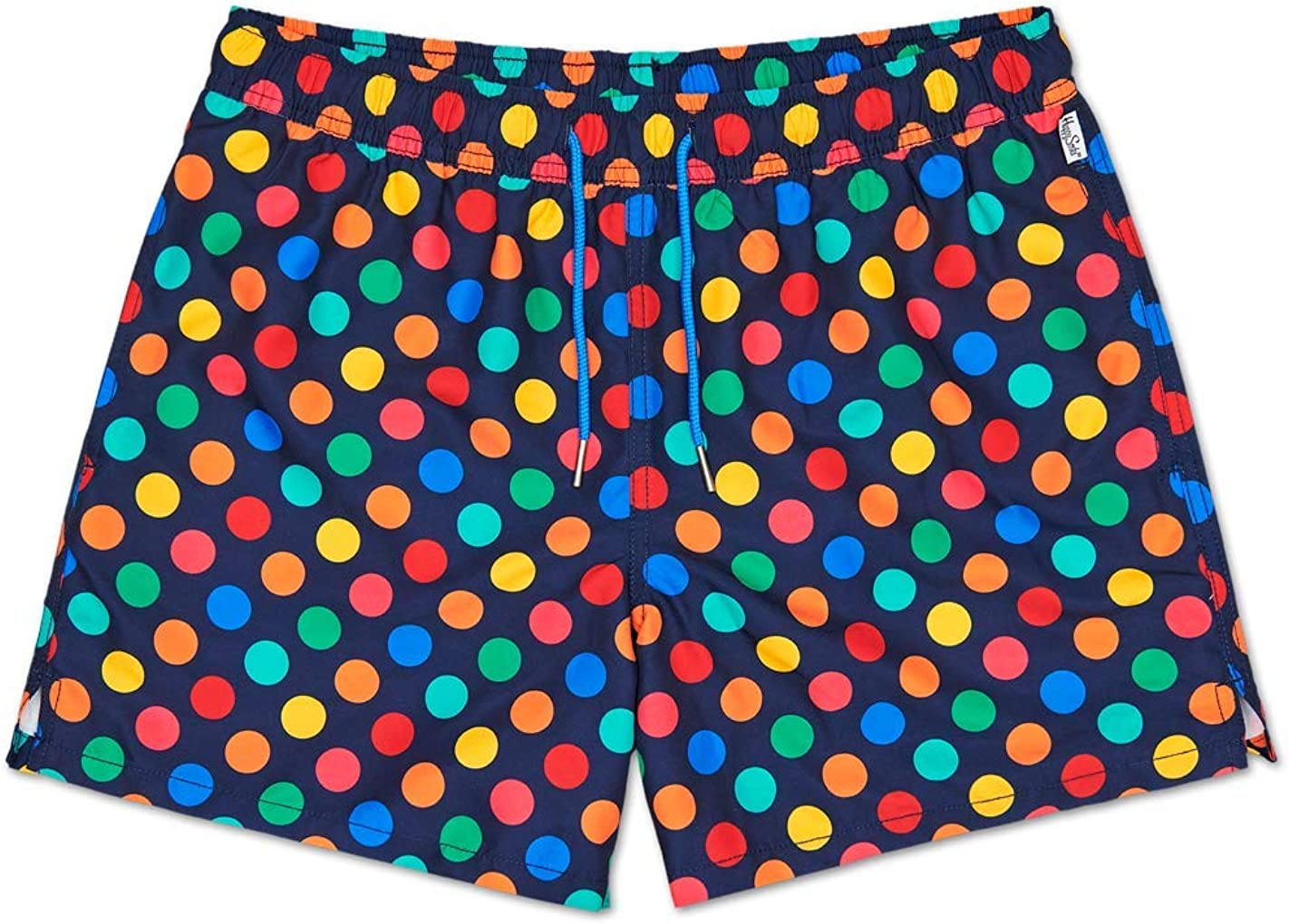 HappySocks Banana Swim Shorts