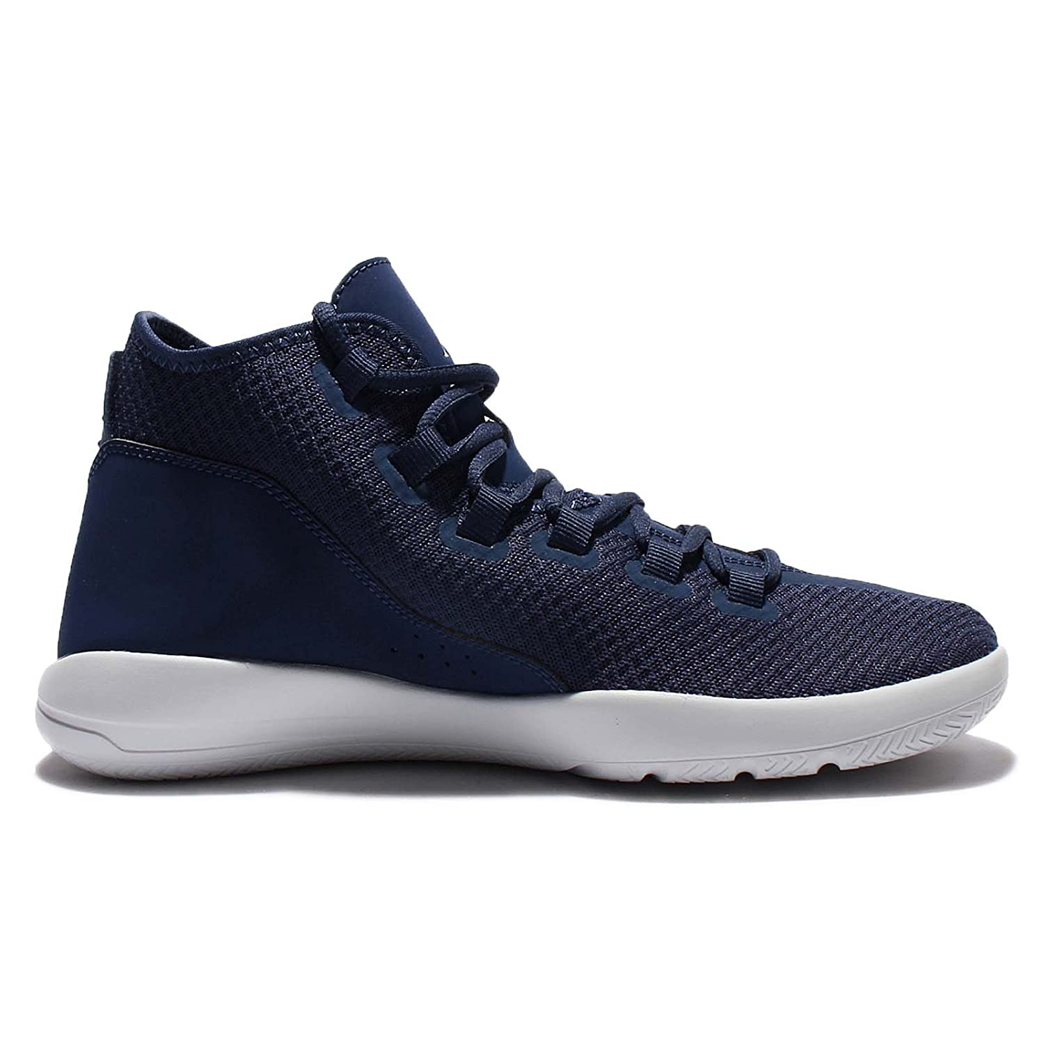 Gentlemen/Ladies Jordan Men's Reveal, Midnight Navy/Pure Platinum-Infrared 23 Guarantee Guarantee Guarantee quality and quantity First quality Full range of specifications BH13122 129301