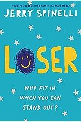 Loser Kindle Edition