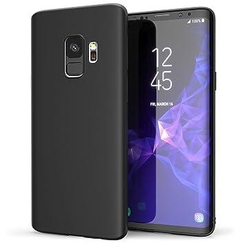 samsung s9 black case