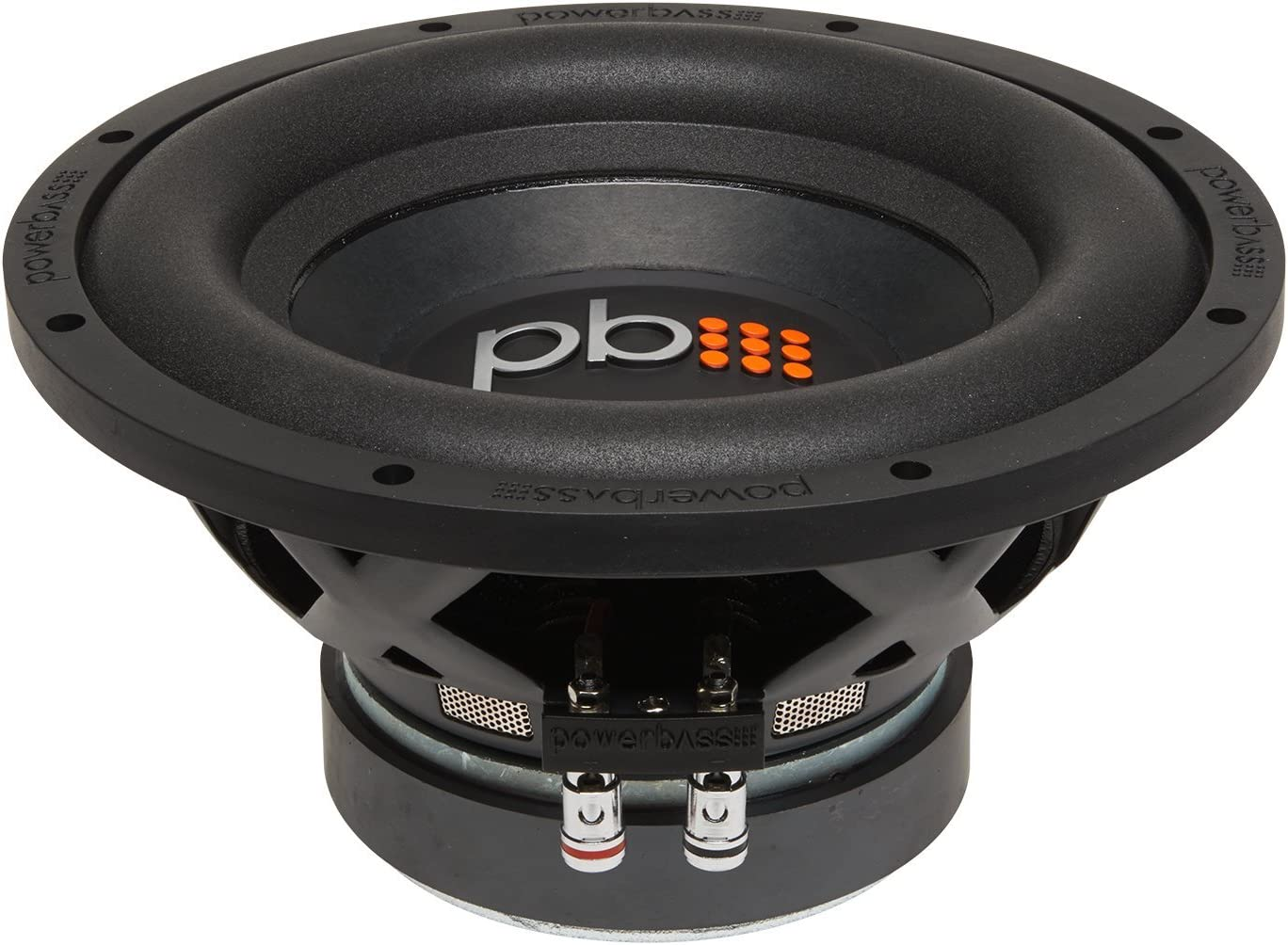 Powerbass PS-10 10 Single 4Ω PS Series Car Subwoofer