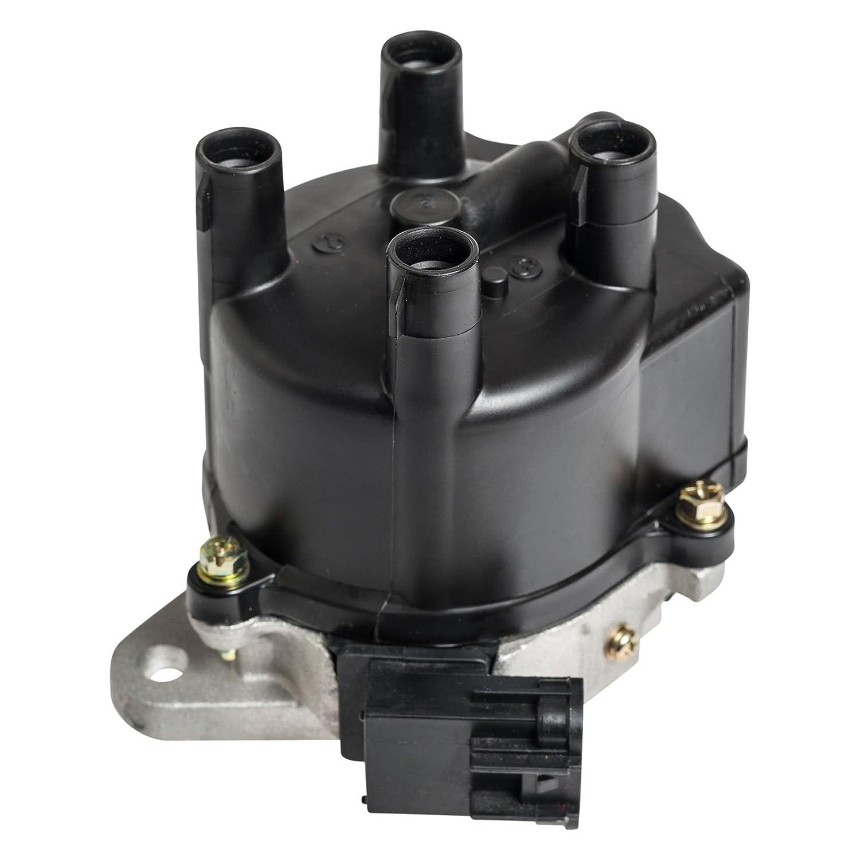 Distributor Rotor /& Distributor Cap for Toyota Tacoma  L4; 2.4L; 2.7L 1995-1997