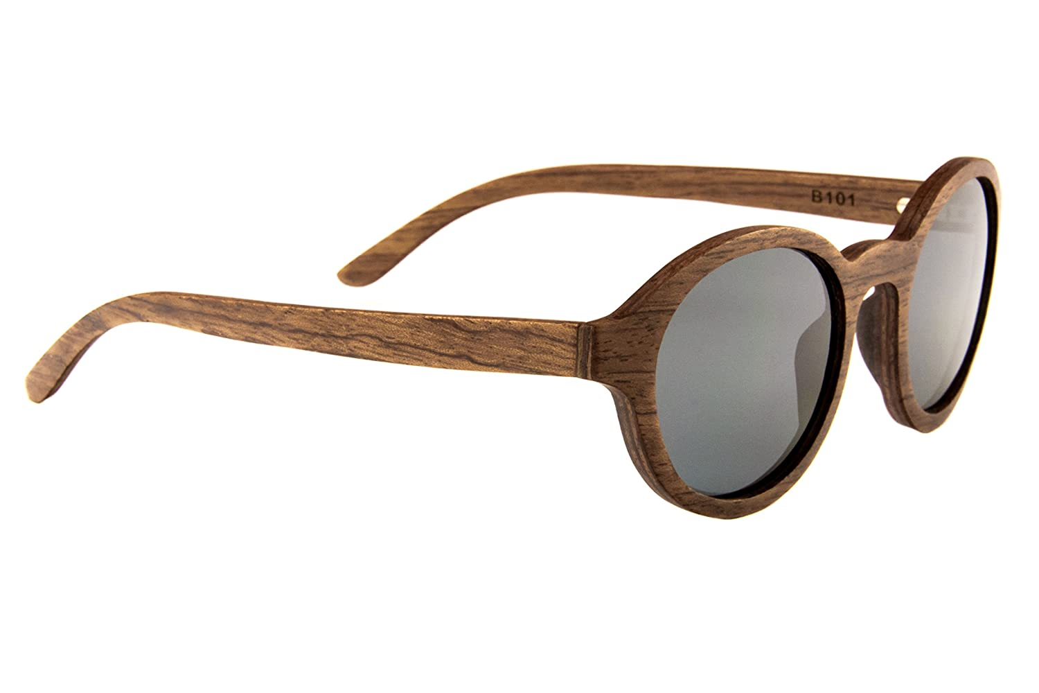 Laimer Holzbrille Modell Diana