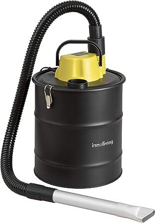 Aspirador de cenizas para cenizas de chimeneas Inn-650: Amazon.es ...