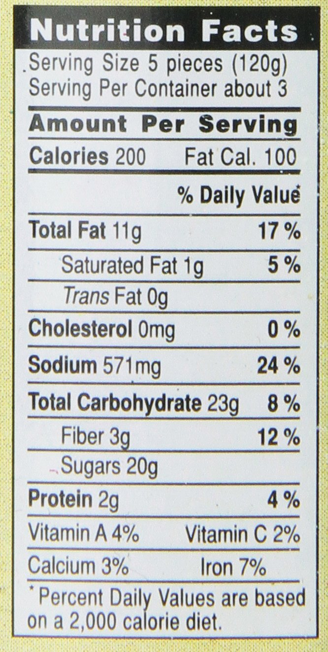 Galil Stuffed Grape Leaves Non-GMO, 14-Ounce Cans (Pack of 12) by Galil (Image #2)