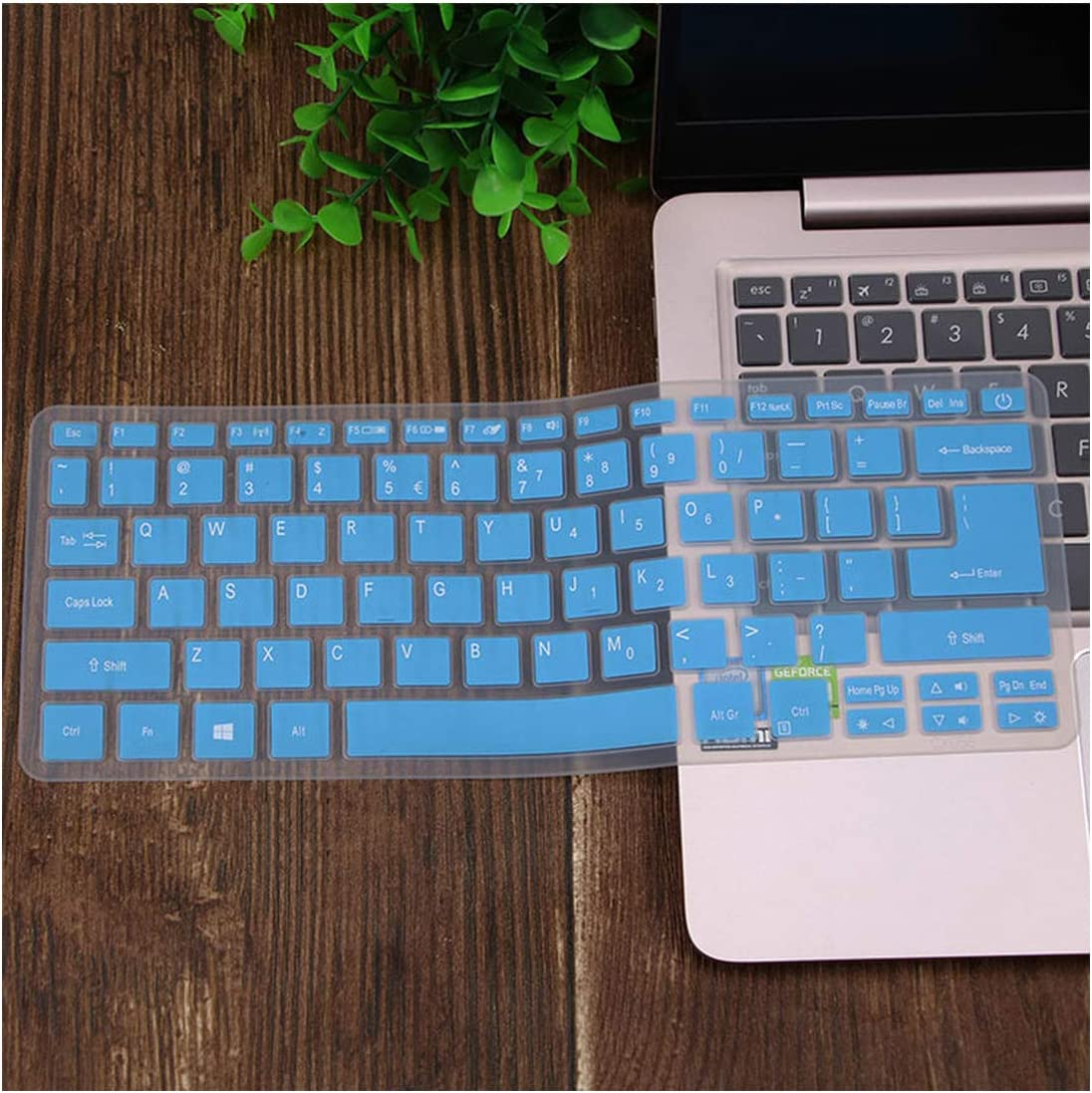 for Acer Swift SF113 S5 371 SF514 SF5 Swift 5 Swift 3 Aspire S13 14 SF314 Spin 5 13.3 Laptop Keyboard Cover Skin Protector,Color 1