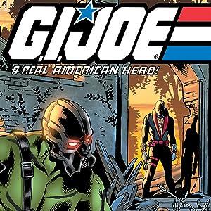G.I. Joe: A Real American Hero (23 book series) Kindle Edition