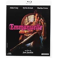 Emmanuelle Brd [Import italien]