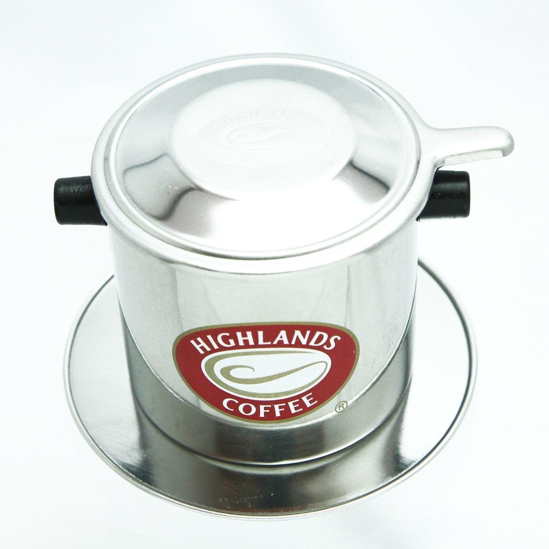 ベトナム式コーヒードリッパー(1カップ用)