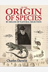 On the Origin of the Species: Slip-cased Edition Hardcover